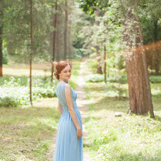 Wedding photographer Alisa Zinkevich (lavenderfields). Photo of 31.05.2015