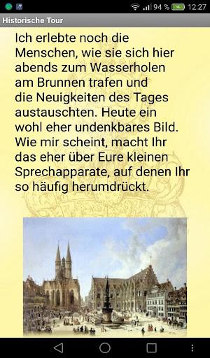 Braunschweig, Demo Hist. Tour 1.3 screenshots 8