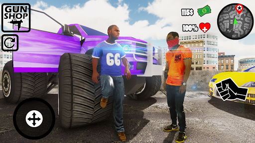 The Grand Wars: Vice Town 1.0.0.0 screenshots 3