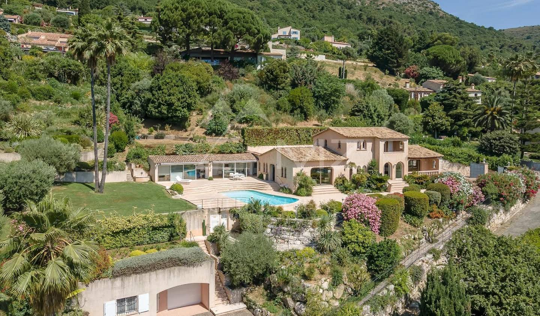 Villa avec terrasse Vence