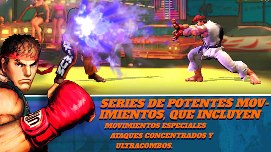 Street Fighter IV Champion Edition (Desbloqueado) 2