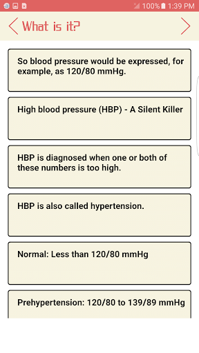 免費下載醫療APP|High Blood Pressure Symptoms app開箱文|APP開箱王