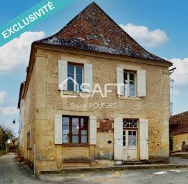 maison à Mauzens-et-Miremont (24)