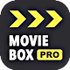 Download MovieBox Pro Free Movies For PC Windows and Mac