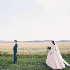 Wedding photographer Olga Ivushkina (OlgaIvushkina). Photo of 05.08.2016