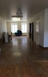 appartement à Viriville (38)