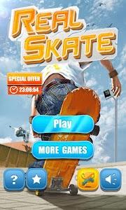 Real Skate 3D v1.5