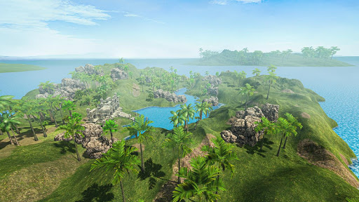 Survival Games Offline free: Island Survival Games modavailable screenshots 2