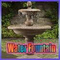 Water Fountain Design Ideas icon