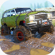 Spintimes Mudfest - Offroad Driving Games