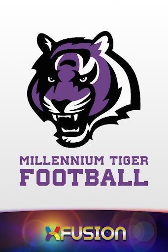 Millennium Tiger Football