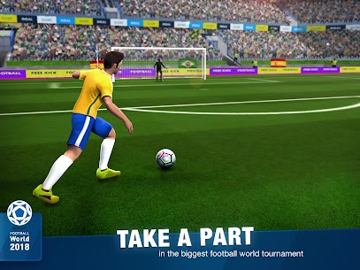 FreeKick Soccer 2020 App Download For Android and iPhone 8