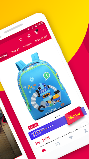 dfcb8c885fc Snapdeal Online Shopping App - Shop Online India by Snapdeal.com (Google  Play