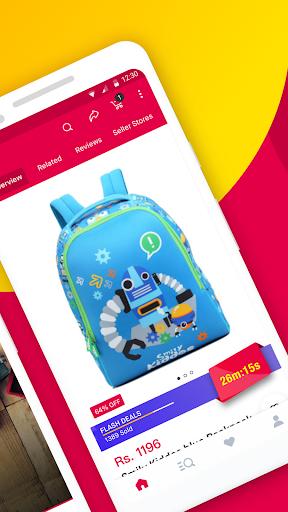 Snapdeal Online Shopping App - Shop Online India screenshots 3