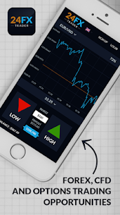 24FX - Forex Trading Screenshot