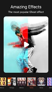 Magic Video Effect – Music Video Maker Music Story 2