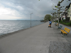 Photo: Day 36 - The Coast of Lake Bodensee