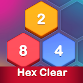 2048 Hex Clear Mod