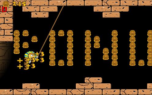 Furries - swing on a rope jump screenshot