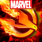 MARVEL Strike Force 3.2.0 (Mod v3)