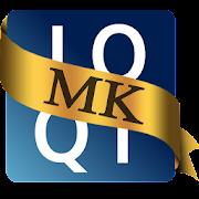 IQQI Keyboard for Macedonian