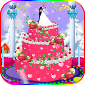 Cake Maker-wedding Decoration
