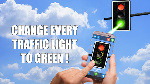 Traffic Light Change Simulator for PC