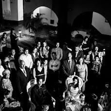 Wedding photographer Federico Murúa (mura). Photo of 14.01.2016