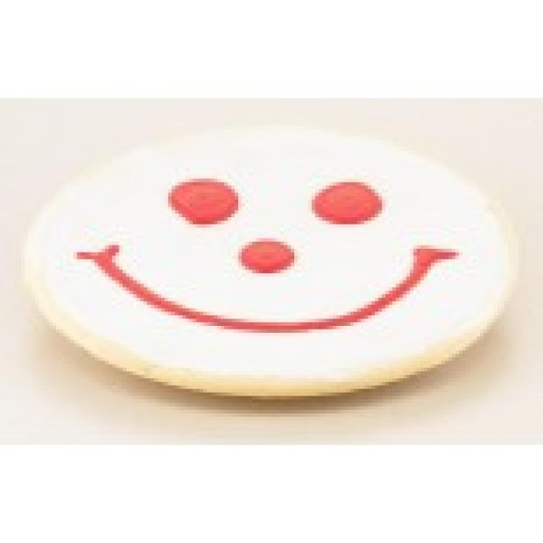 Emotional Sugar Cookies Recipe