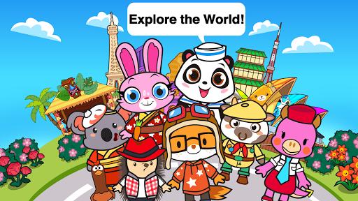 Télécharger Gratuit Main Street Pets Big Vacation - Big Pets Holiday! apk mod screenshots 1