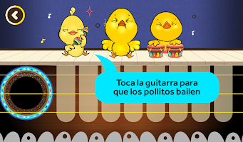 Little Chickies (Los Pollitos)
