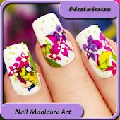 Nail Manicure Art Designs