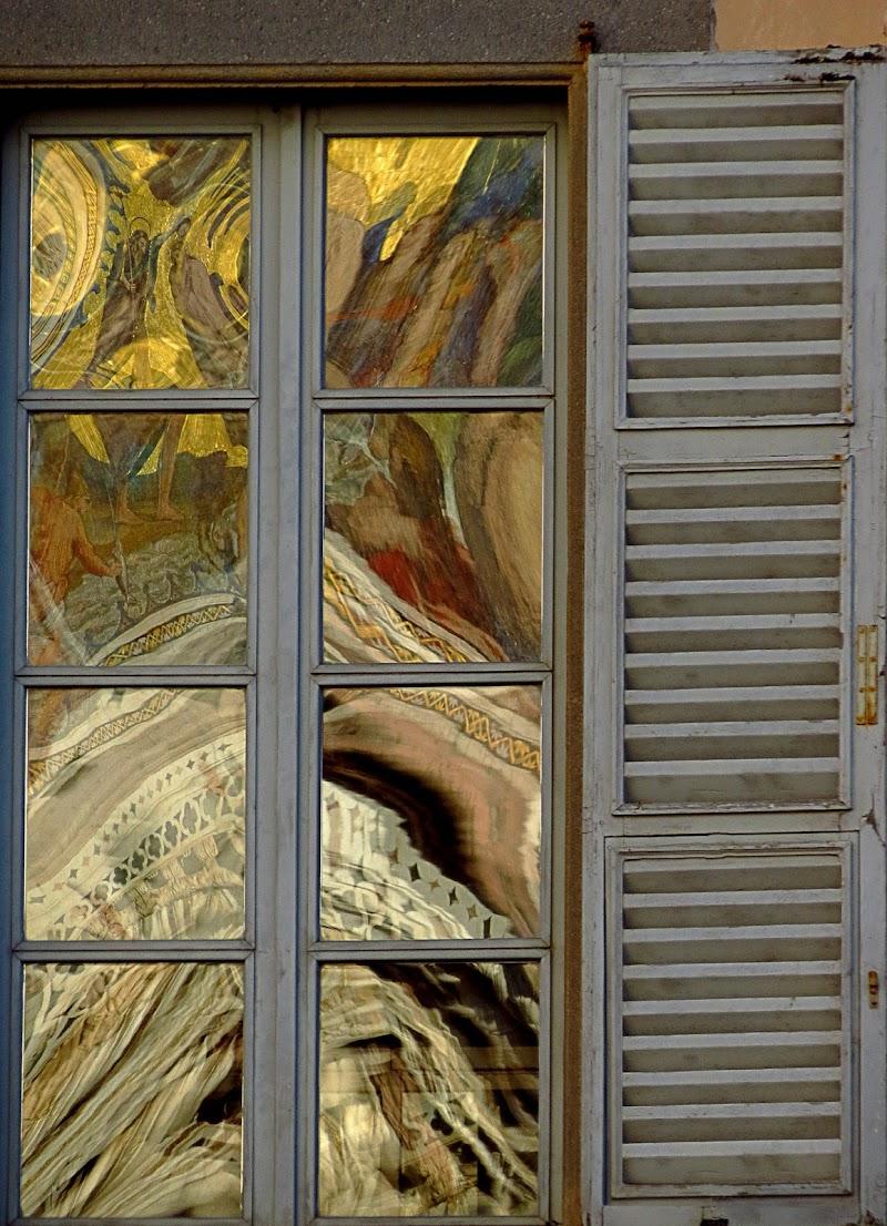 La finestra sul Duomo... di alfonso gagliardi