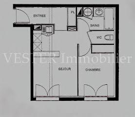 Appartement La Teste-de-Buch (33260)