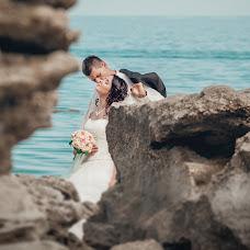 Wedding photographer Denis Donskoy (DONWED). Photo of 15.09.2015