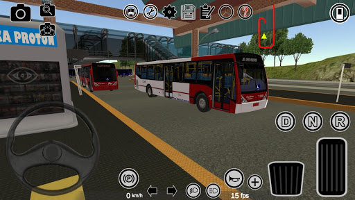 Proton Bus Simulator 2020 257 screenshots 1