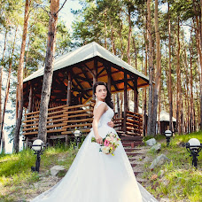 Wedding photographer Vera Morozova (Verolla). Photo of 20.07.2017