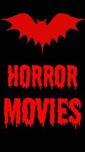 Horror Movies for PC-Windows 7,8,10 and Mac apk screenshot 1