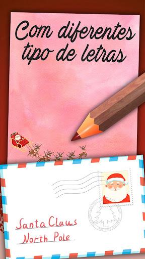 Foto do Escreva uma carta para Papai Noel