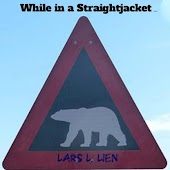 While in a Straightjacket...