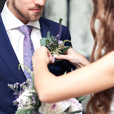 Wedding photographer Evgeniy Tuvin (etuvin). Photo of 30.03.2016