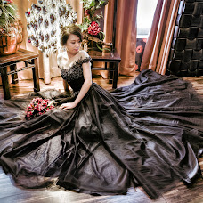 Wedding photographer Sean Yen (seanyen). Photo of 16.12.2014