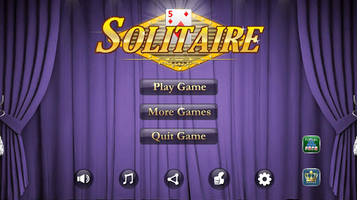 Solitaire  screenshots 10