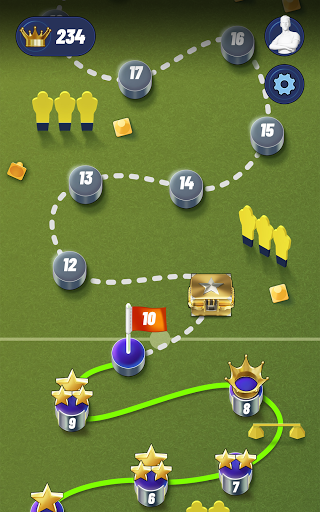 Soccer Super Star modavailable screenshots 17