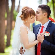 Wedding photographer Olga Manokhina (fotosens). Photo of 15.04.2016