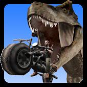 Jurassic Racing