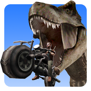 Jurassic Racing for PC and MAC