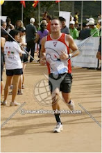 Photo: Billy Crang, Angkor Wat Half Marathon, Cambodia. 1 December 2013.