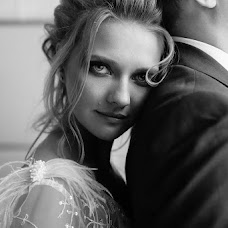 Wedding photographer Denis Velikoselskiy (jamiroquai). Photo of 07.01.2018