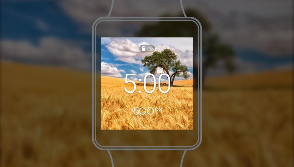 500px – Discover great photos- screenshot